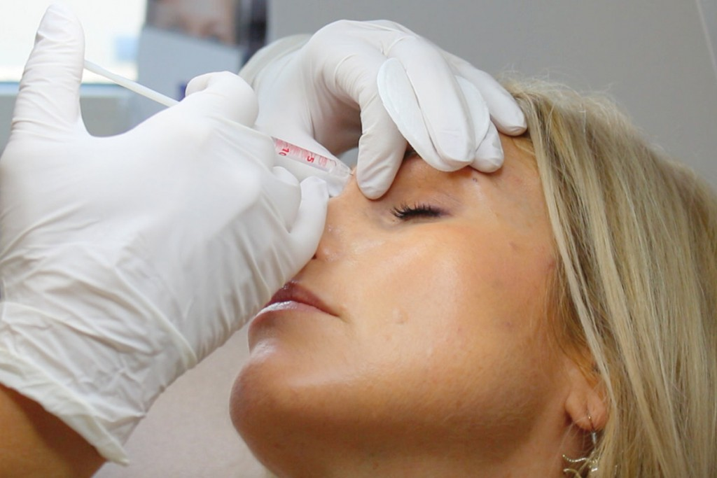 The Beautybar - Injectables